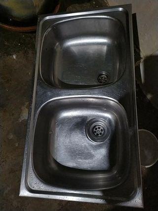Lavabo de cozina
