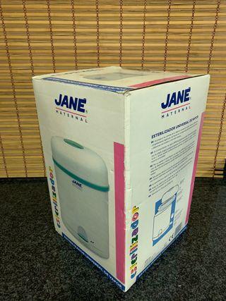 Esterilizador de vapor Jané