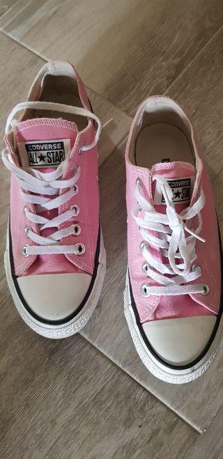 zapatillas Converse num 39