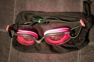 Gafas Natación Arena Mujer, A estrenar
