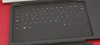 Teclado tablet PC Surface RT