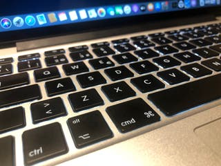 """MacBook Pro Retina 13"""" i7"""