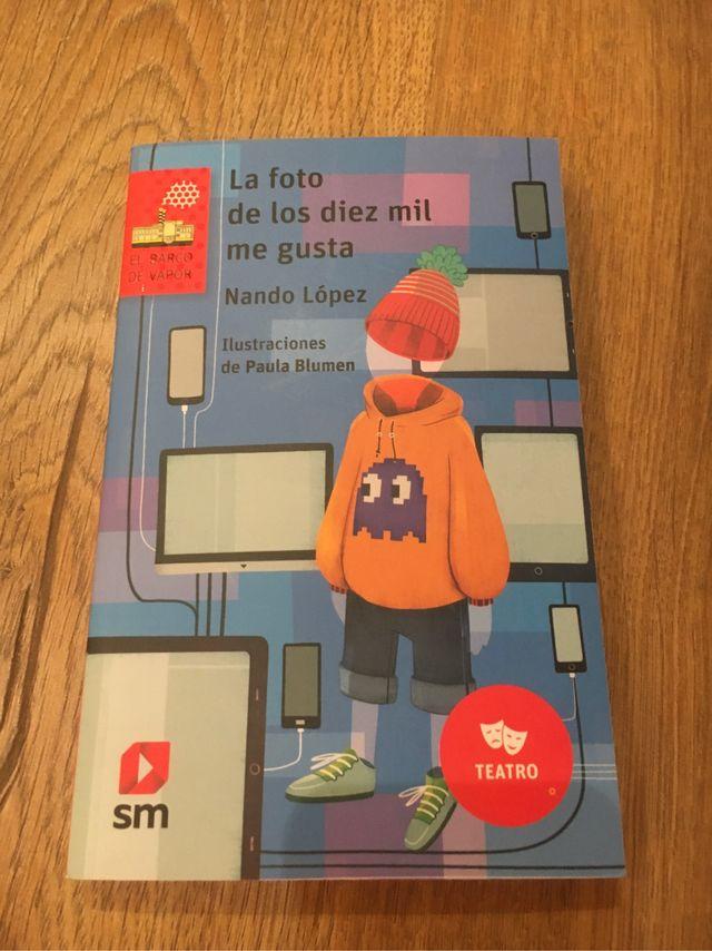 Pack libros lectura primaria