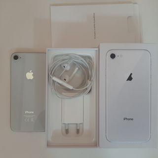 Cambio Iphone 8