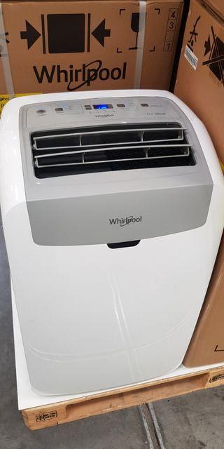 Aire acondicionado Portátil Whirlpool