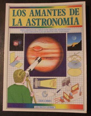 LOS AMANTES DE LA ASTRONOMIA