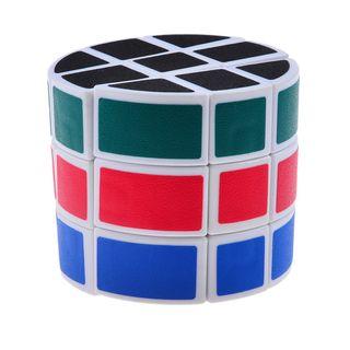 Cubo de Rubik Cilindro