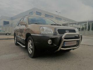 Hyundai Grand Santa Fe 2003