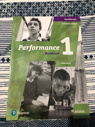 Workbook 1 Bach