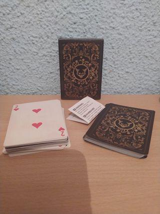 MAFIA III (3) POKER edición limitada