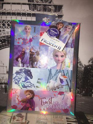 Caja sorpresa de Frozen 2