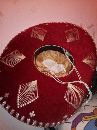 Sombreros de charro Mexicano