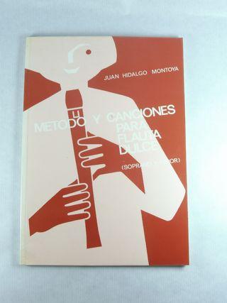 Método+Canciones FLAUTA