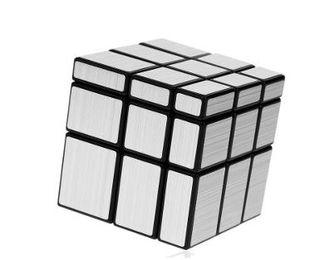 Cubo de Rubik ShengShou Mirror 3 x 3 x 3