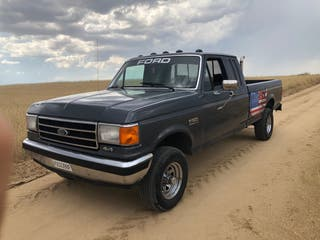 Ford F150 1988