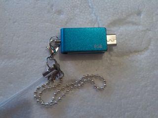 Mini USB Flash OTG 8GB