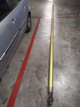 Tangon de velero de 6.5 metros y 10 de diametro