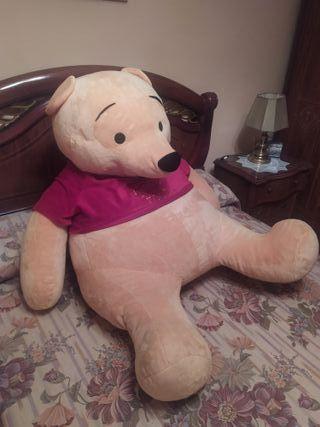 peluche Winnie Pooh gigante