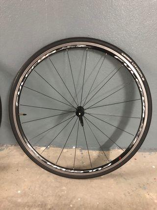 Llantas bicicleta aluminio Fulcrum Racing 7