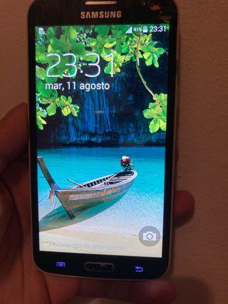 móvil Samsung Galaxy Grand 2 SM-G7105