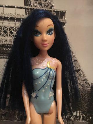Hada Lumina de Barbie Fairytopia