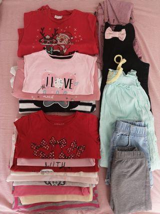 Vestidos y mucho más