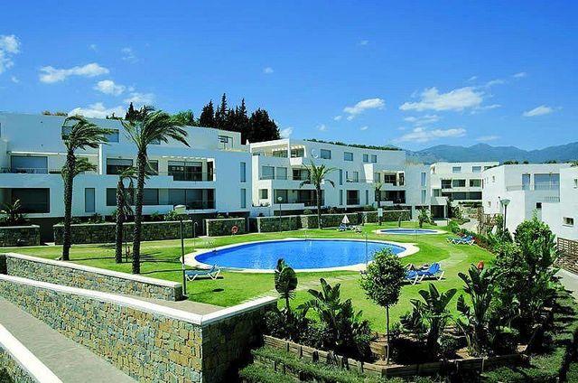 Piso en venta en Los Monteros - Bahía de Marbella en Marbella