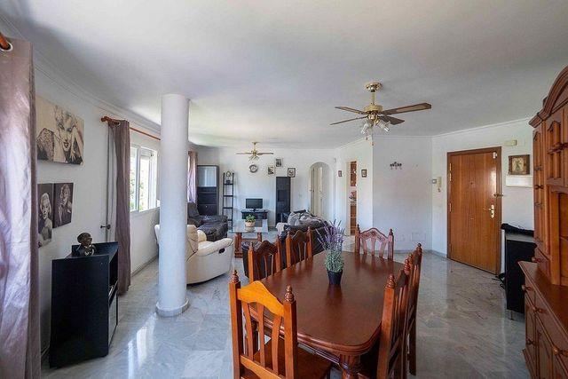 Apartamento en venta en Mijas pueblo en Mijas (Mijas, Málaga)