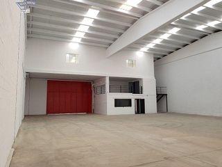 Nave industrial en alquiler en Sant Vicenç de Castellet