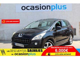 Peugeot 3008 1.6 HDI FAP Premium CMP 81 kW (110 CV)