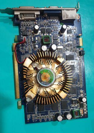 GeForce 9500GT 1GB DDR2 PCIe HDPC