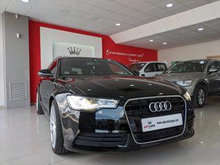 Audi A6 Avant 3.0 204 - 2014