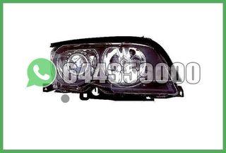 FARO DCHO XENON BMW E46 COUPE / CABRIO