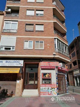 Piso en alquiler en Delicias en Zaragoza
