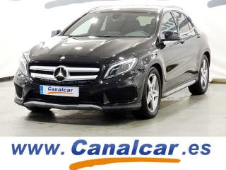Mercedes GLA d AMG Line 7G-DCT
