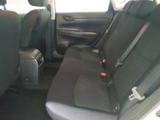 Nissan Pulsar 1.5dCi Visia