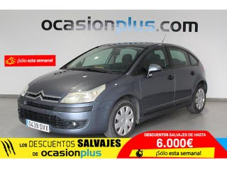 Citroen C4 1.6i 16v Collection 80kW (110CV)