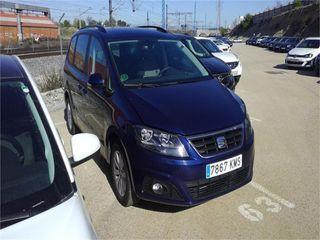 SEAT Alhambra 2.0 TDI 110kW (150CV) Eco S/S Reference