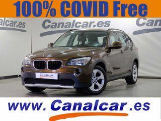 BMW X1 sDrive18d 143CV Aut.
