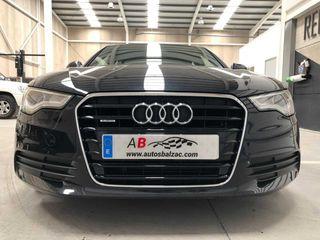 Audi A6 Avant 3.0 BiTDI 313cvs Quattro Tiptronic 8 S Line