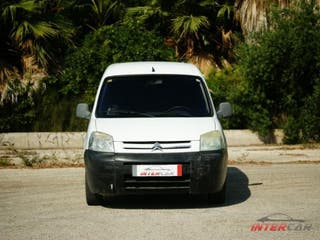 CITROEN BERLINGO FIRST HDI