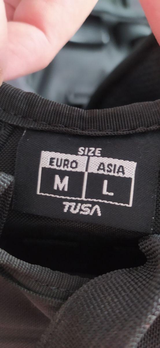 TUSA X Wing, Cambio por m365 pro