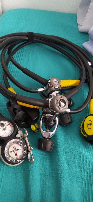 Reguladores TUSA RS-790, Cambio por m365pro