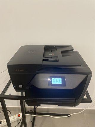 Impresora HP OfficeJet 6951