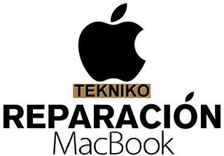técnico especializado en reparación macbooks