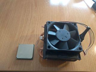 Procesador AMD Phenon II