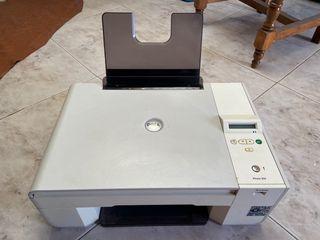 Impresora Dell, cartuchos de tinta