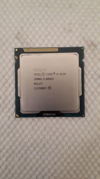 Procesador Intel Core i3 3220