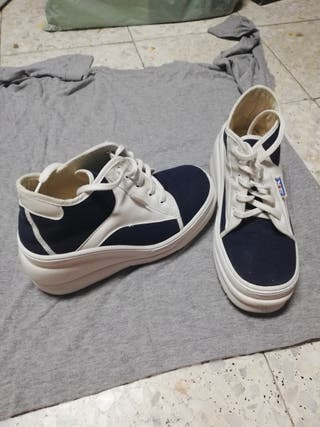 Zapatillas talla 40