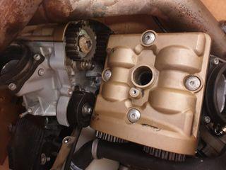 Despiece motor Ducati 848 1098 1198